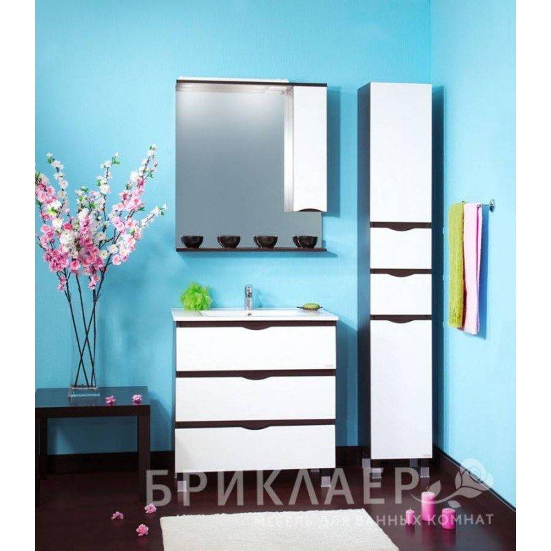 Комплект мебели Бриклаер Токио 80