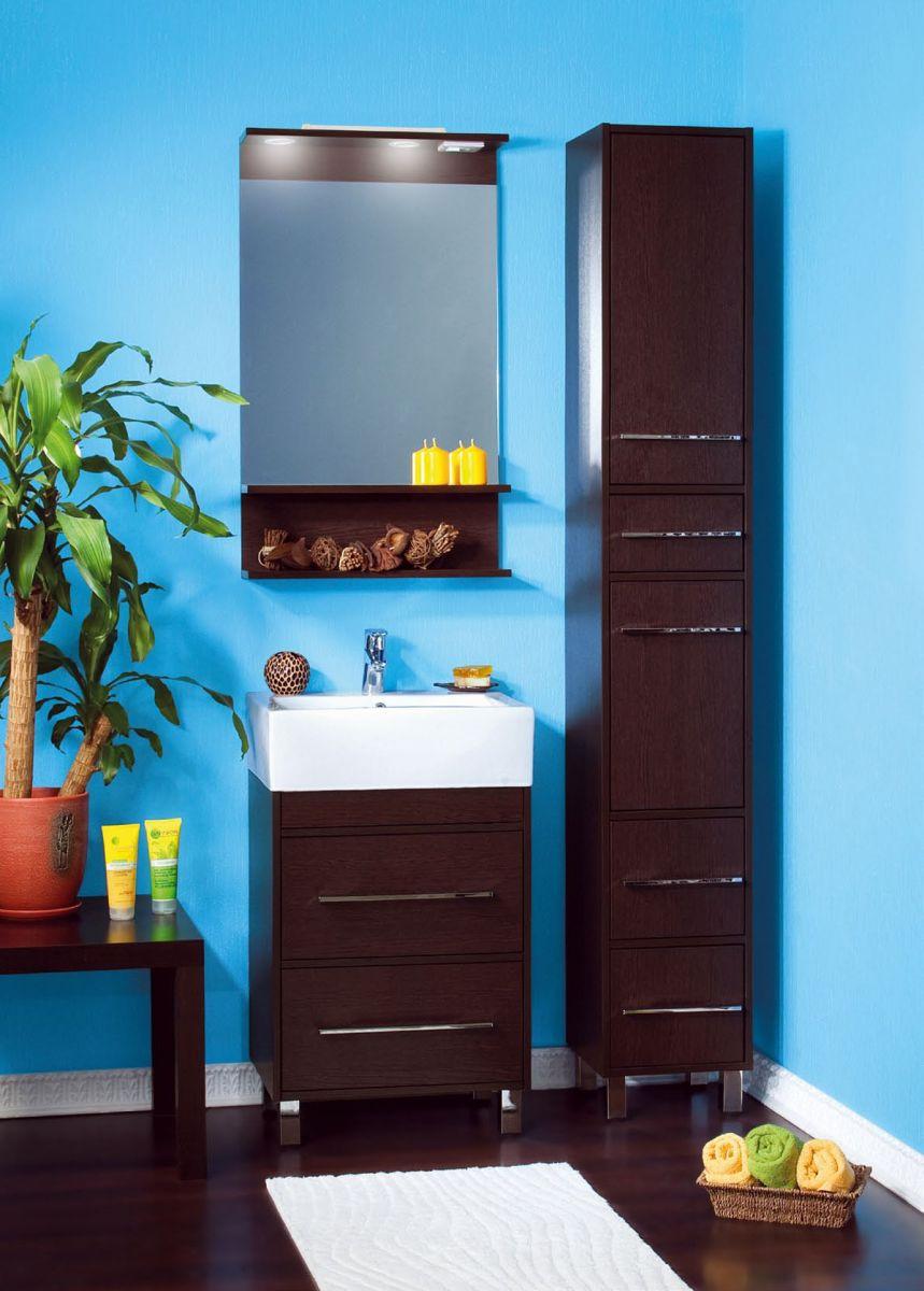 Комплект мебели Бриклаер Чили 55, венге