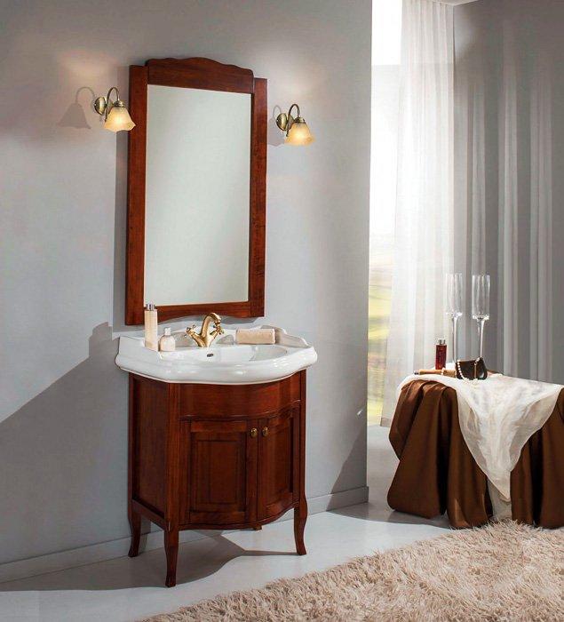 Комплект мебели Cezares Lorenzo ciliegio anticato