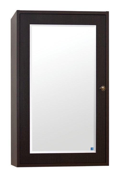 Зеркало шкаф Style Line Кантри 60