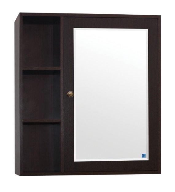 Зеркало шкаф Style Line Кантри 75