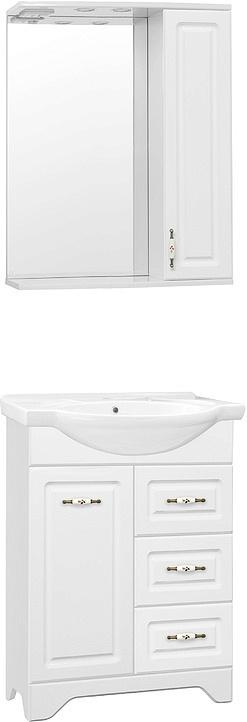Комплект мебели Style Line Олеандр 2 65